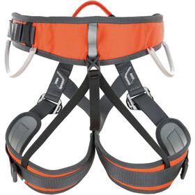 Climbing Technology Expl**** Arnés, black/orange